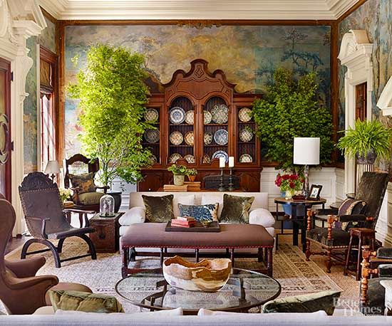 Most Lucrative Dining Room Interior Design Ideas To Beauty: Best 25+ Traditional Living Rooms Ideas On Pinterest