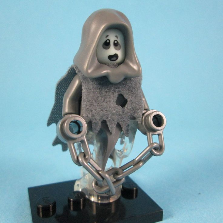 Lego Series 14 (71010): Spectre Ghost