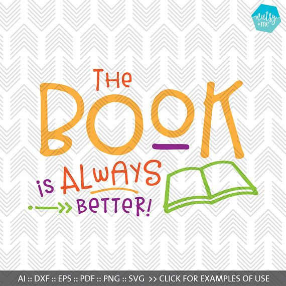 Teacher SVG  Teacher Appreciation  Book Nerd  School SVG