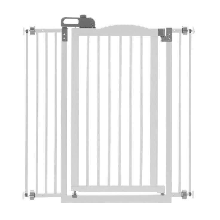 17 Best Ideas About Dog Gates On Pinterest Doggie Gates