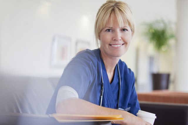 5 Jobs Nurses Can Do From Home