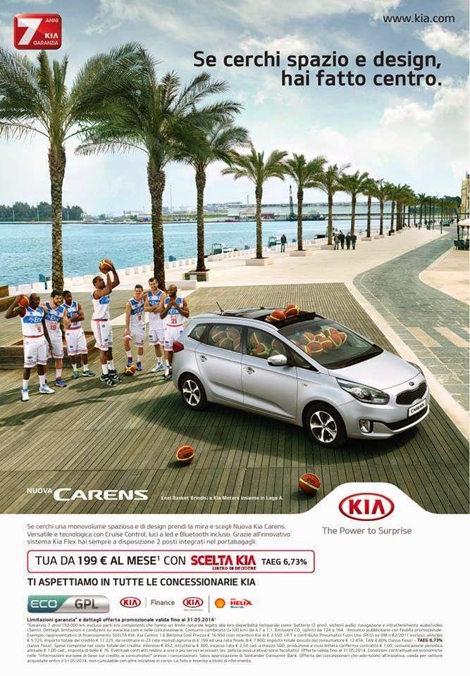 sponsor basket brindisi KIA - Cerca con Google