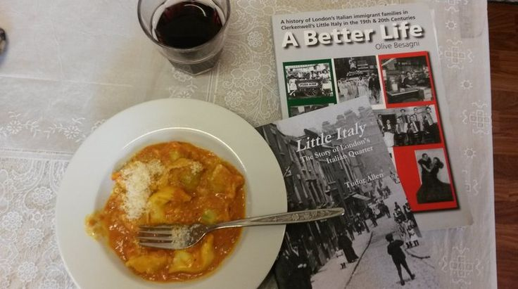 Discover things to do in London: Explore the Secrets of Little Italy in London (Clerkenwell) on Funzing