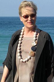 Meryl Streep   本名Mary Louise Streep 生年月日1949年6月22日(67歳)