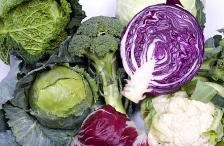 asparagus cancer fighting food
