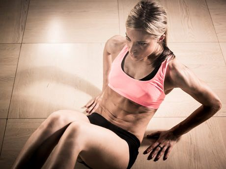 The One Ab Exercise You Haven't Done, But Should