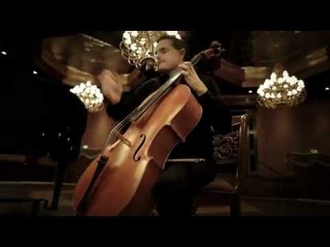 The  Piano Guys Rolling In the Deep 2011