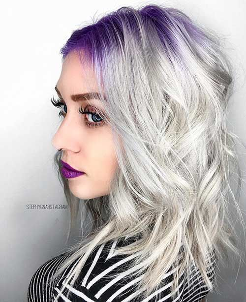 hair styles with rods 25 best ideas about choppy haircuts on 2813