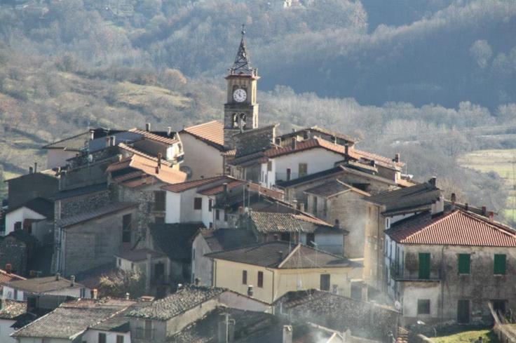 #italy #abruzzi #abruzzo #marsica #santemarie #3cannellebb