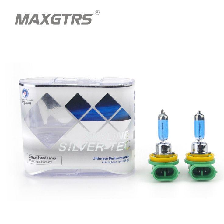 $10.34 (Buy here: https://alitems.com/g/1e8d114494ebda23ff8b16525dc3e8/?i=5&ulp=https%3A%2F%2Fwww.aliexpress.com%2Fitem%2F2pcs-Xenon-H11-Halogen-Fog-Lamps-Kit-Super-White-High-Beam-Headlamp12V-100W-Headlight-Bulbs-Car%2F32279662830.html ) 2x Xenon H11 Halogen Fog Lamps Kit 4300-5000K High Beam Headlamp12V 100W Headlight Bulbs Car light Car Styling for just $10.34