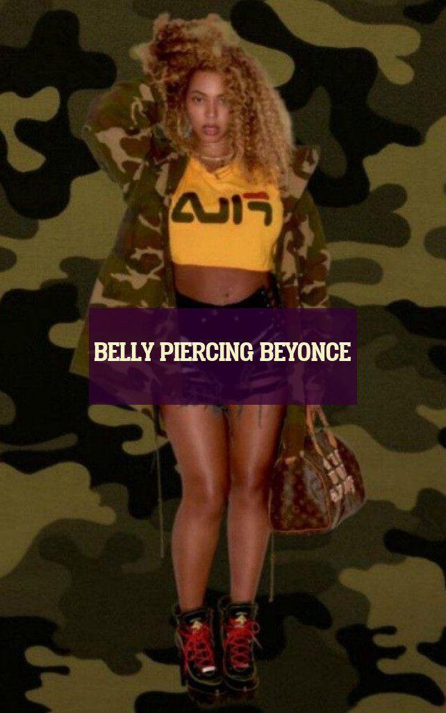 Bauchnabelpiercing beyonce Bauchnabelpiercing beyonce #belly #piercin …   – Belly Piercing