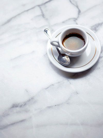 from this is glamorous...the perfect start to the day or afternoon pick me up...