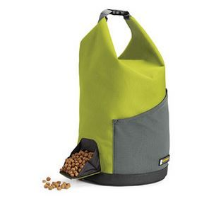 Ruffwear Kibble Kaddie Dog Food Storage Container | Mighty Mite Dog Gear