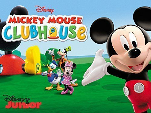 Mickey Mouse Clubhouse - Season 1 in Amazon HD for $9.99 (26 episodes) #LavaHot http://www.lavahotdeals.com/us/cheap/mickey-mouse-clubhouse-season-1-amazon-hd-9/158348?utm_source=pinterest&utm_medium=rss&utm_campaign=at_lavahotdealsus