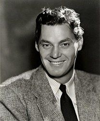 'Johnny Weissmuller....hours of Sunday afternoon watching Tarzan