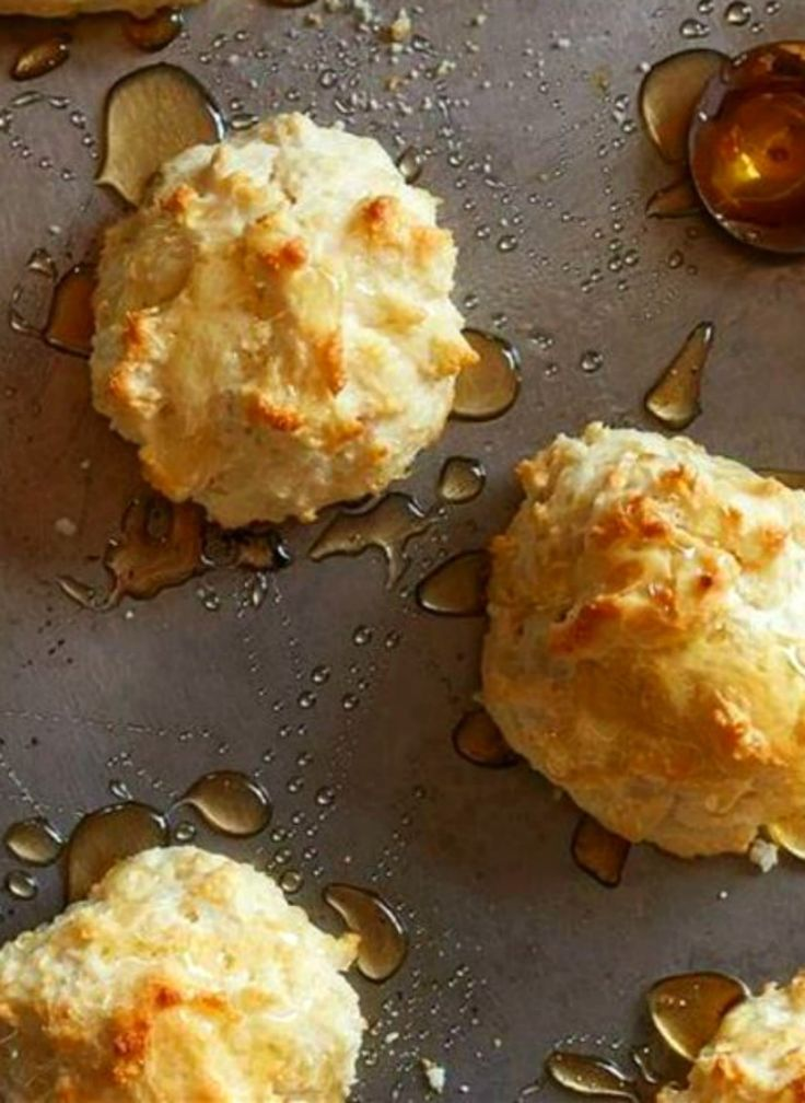 (Sponsored)These Easy Drop Biscuits are not only scrumptious but they only require 3 simple ingredients to make. They're the perfect no-fuss biscuit to prepare when you're in a hurry since drop biscuits skip the rolling and cutting that's typically required to divide the dough.  The month of September has been declared National Biscuit Month...Read More »