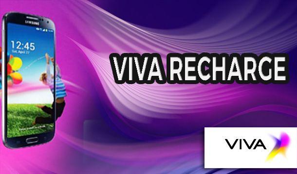 Viva Recharge Mix Photo Recharge Photo