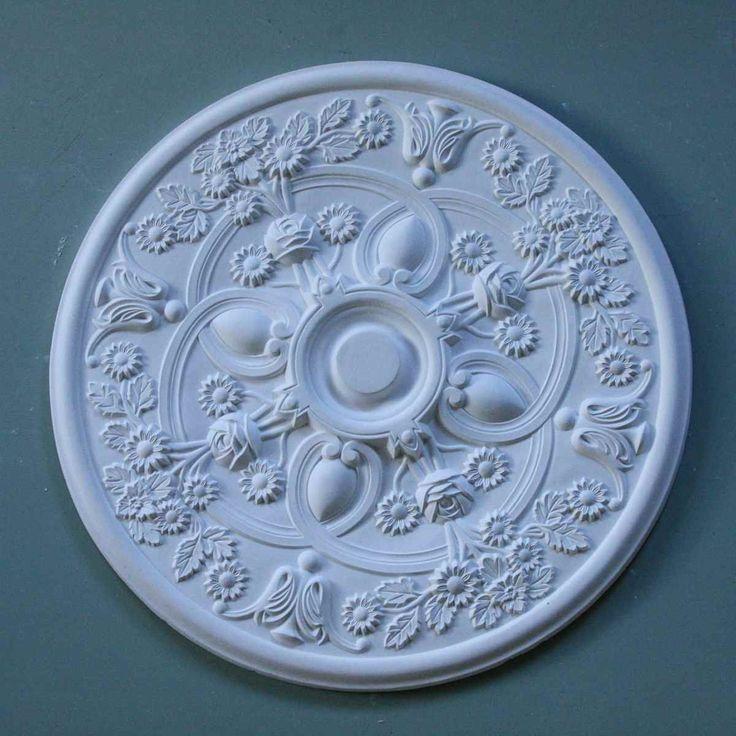 Best 25+ Ceiling rose ideas on Pinterest | Victorian ...