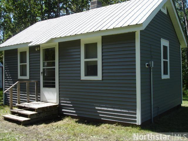 500 Square Feet Tiny House In Minnesota Tiny Homes