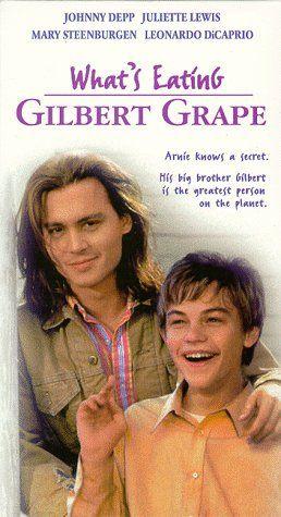Gilbert grape essay