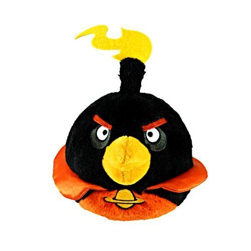 Angry Birds Space 5-Inch Black Bird with Sound by Angry Birds, http://www.amazon.com/dp/B007NLO6CW/ref=cm_sw_r_pi_dp_tDxbrb0Z0TRT7