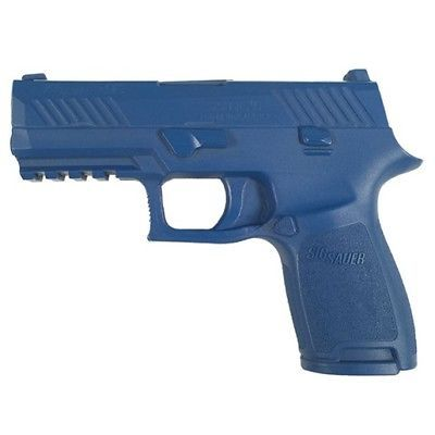 Other Tactical and Duty Gear 177902: Blue Training Rings Fsp320c Blue Sig Sauer P320 Compact Training Aid -> BUY IT NOW ONLY: $53.29 on eBay!