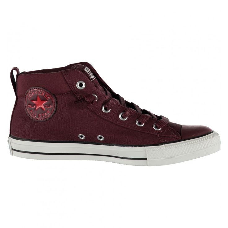 Converse All Star heren gympen