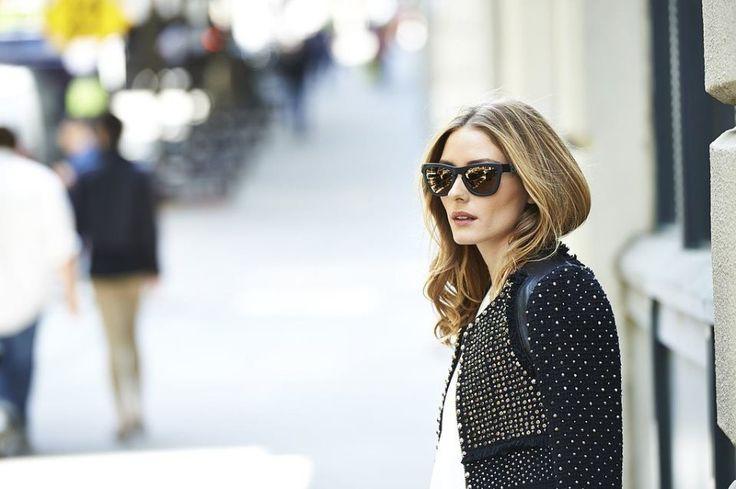 Η Olivia Palermo είναι μια couture superhero! Η εβδομάδες μόδας μπορεί να τελείωσαν,αλλά για την Olivia Palermo συνεχίζουν...