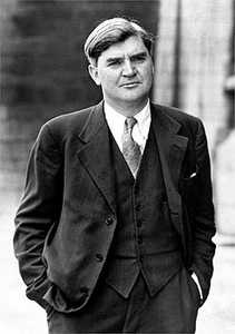 Aneurin Bevan - Creator of the NHS was born in Tredegar, Monmouthshire Nye is one of our great heroes.
