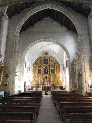 Almería - Iglesia Santiago Photographer: Robert Bovington [23 February 2012]