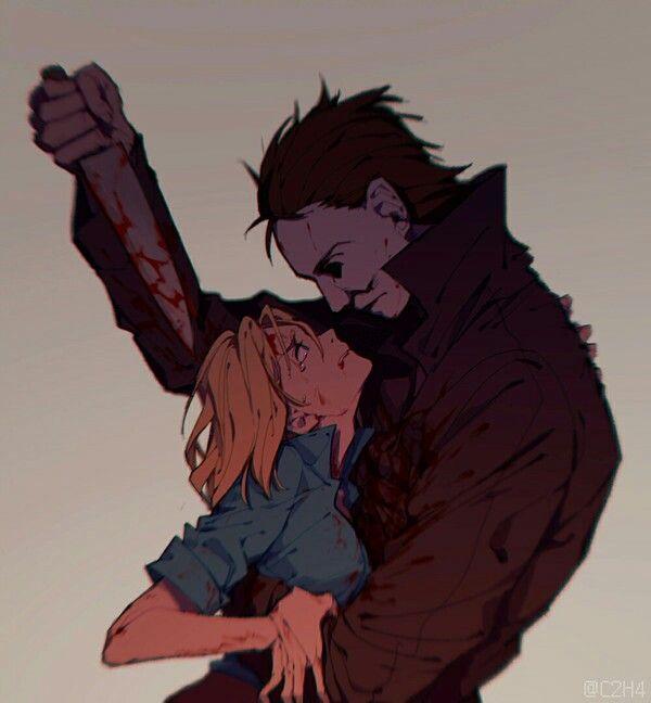halloween movies killer