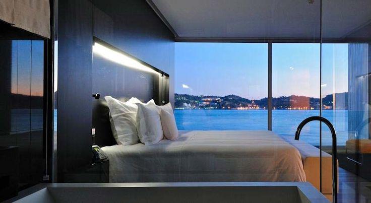 Conheça os 7 melhores hotéis de luxo em Lisboa, escolhidos pelos hóspedes que dormiram nos hotéis 5 estrelas de Lisboa.