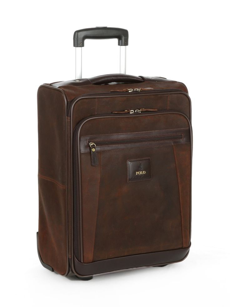 Carry On Trolley - Polo Business Products - Business