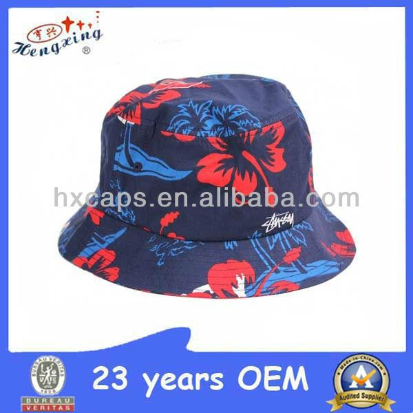 Team Bucket Hats For Men,Custom Printed Bucket Hats $2.99~$6.99