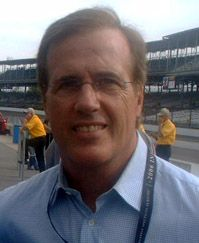 Danny Sullivan-from Louisville  Credits: Winner of 1985 Indianapolis 500