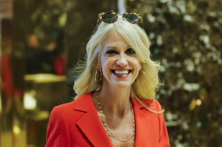 Husband of Kellyanne Conway on 'Short List' for Solicitor General: Sources - NBC News