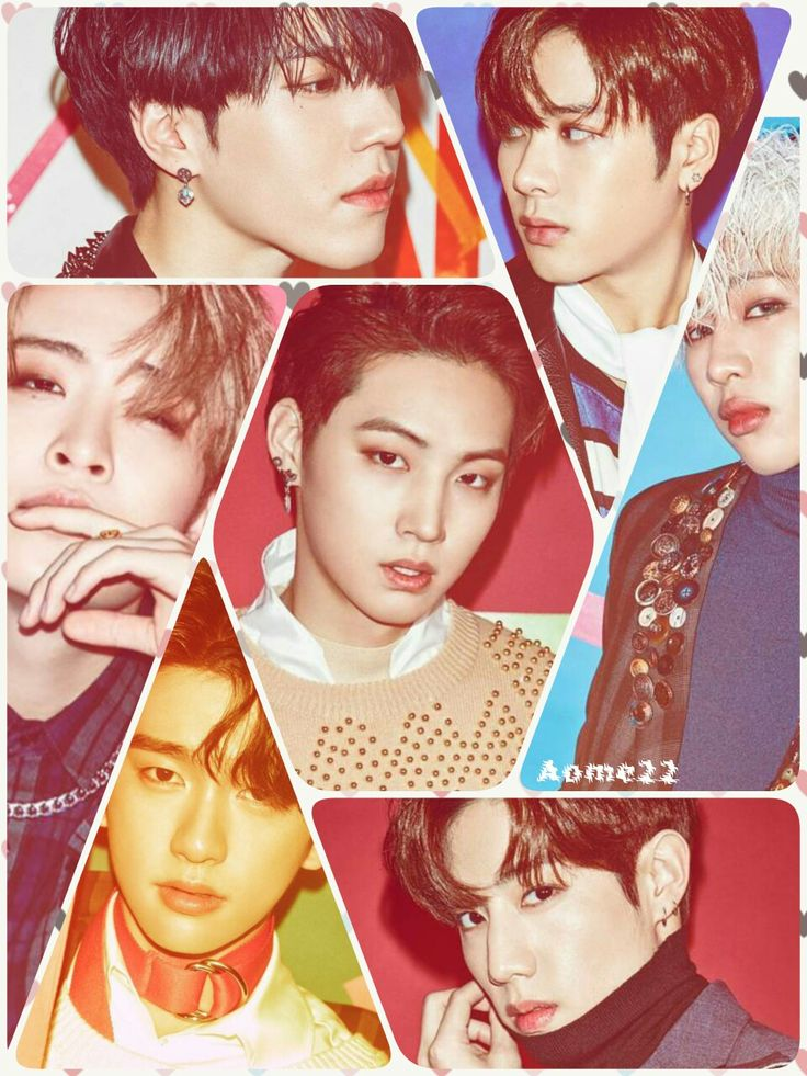 Got7   Teaser Picture for Album FLIGHTLOG:ARRIVAL 03132017 #GOT7 #NeverEver