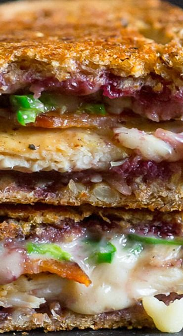 ... Grilled Jalapeno Poppers, Grilled Cheeses and Grilled Cheese