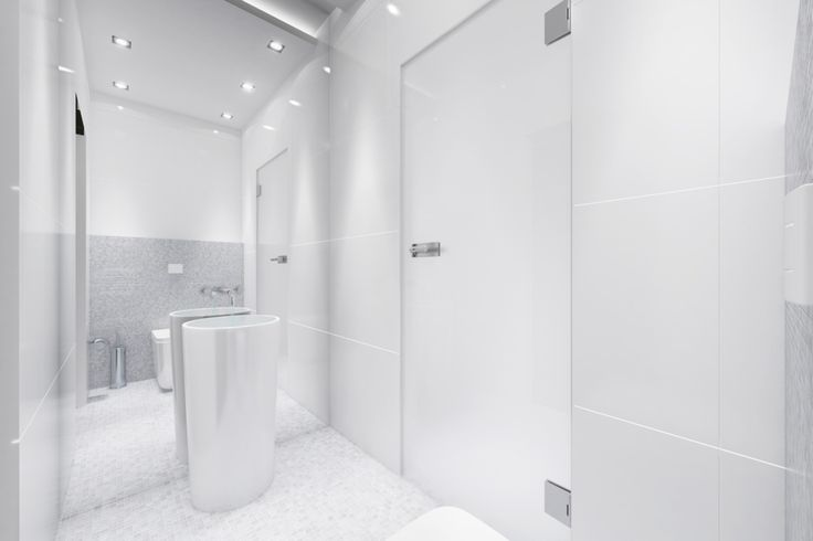 BATHROOM | APARTMENT IN MOSCOW | Interni Group