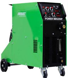 We have added a new line of advanced plasma cutters in the existing list of products.