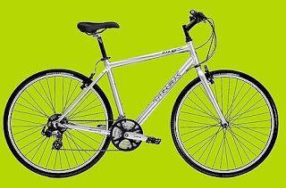 Ireland's Premier Online Bicycle Register: Stolen Bicycle - Trek 7.0 FX