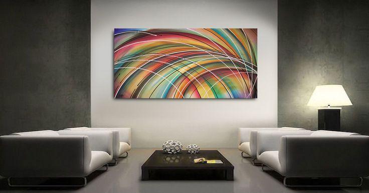 Quadros Decorativos Abstratos 140x70cm QB0048 Modelo  QB0048 Condição  Novo  Quadros Decorativos Abstratos Britto - Decoração e design, sempre buscando fazer uma pintura única, exclusiva e incomum com muita originalidade. Quadros abstratos para sala de estar e jantar, quarto e hall. Decoração original e exclusiva você só encontra aqui ;) http://quadrosabstratosbritto.com/ #arte #art #quadro #abstrato #canvas #abstratct #decoração #design #pintura #tela #living #lighting #decor