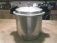 How To Fix-Troubleshoot Your Pressure Canner