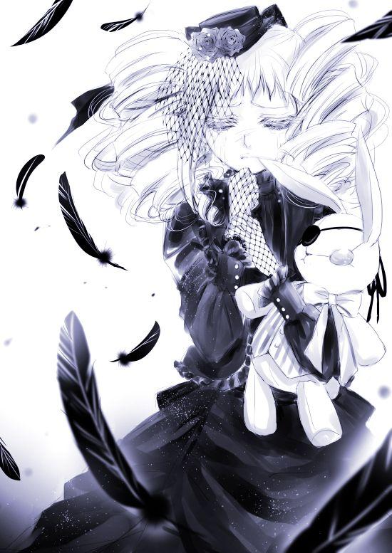 Elizabeth Midford| Kuroshitsuji / Black Butler