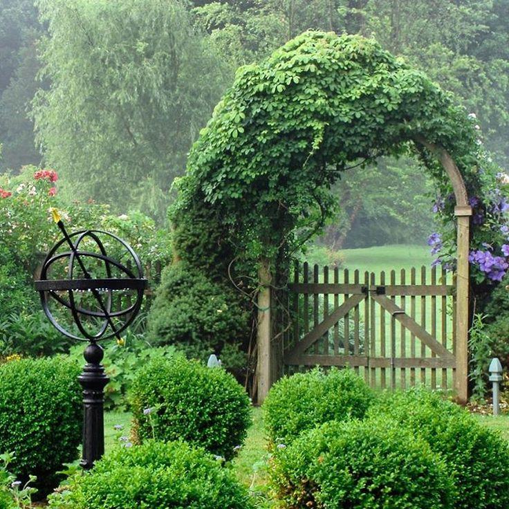 Formal Garden Design Idea: Best 20+ Formal Gardens Ideas On Pinterest