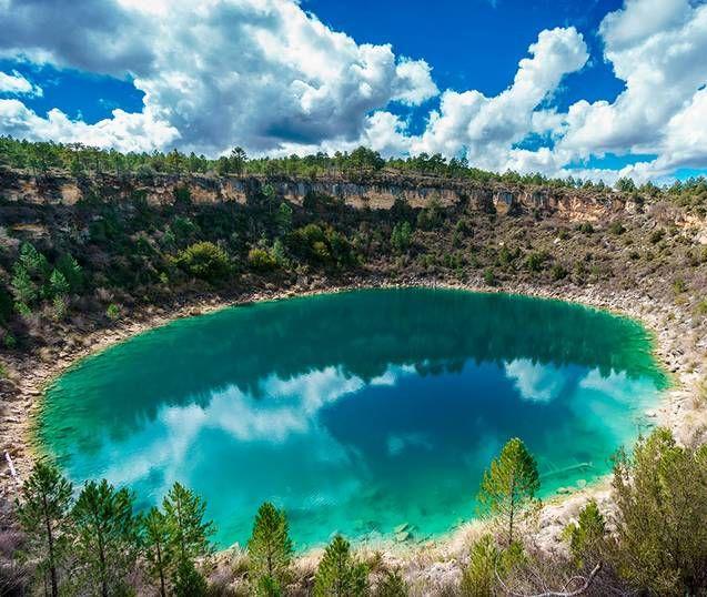 Ocho lugares para descubrir en Cuenca (a no ser que seas de allí)