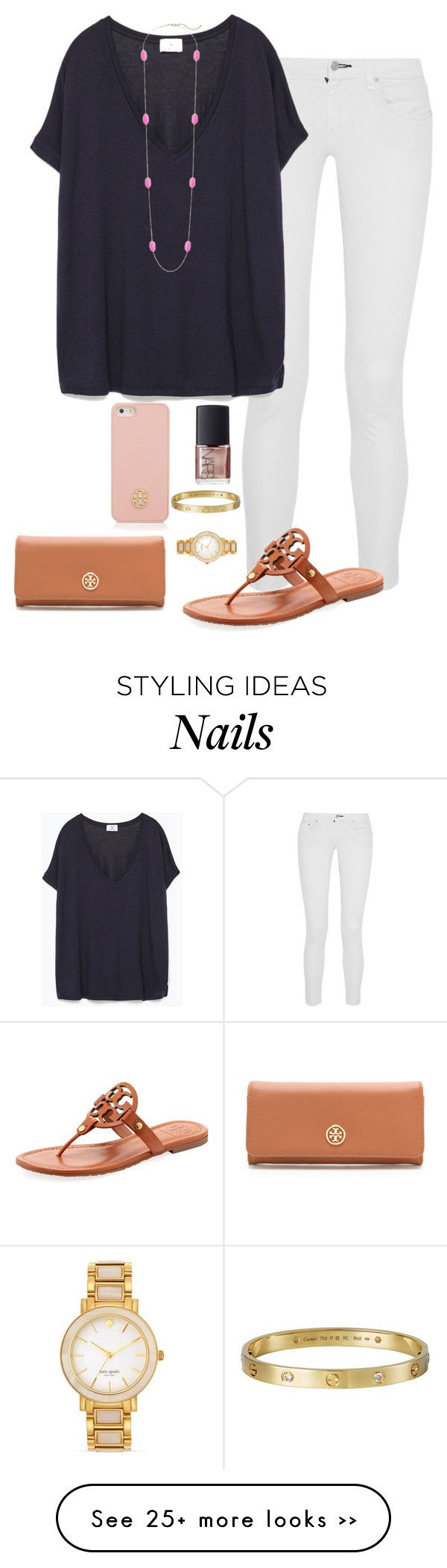 Summer Internship Style: 8 Looks From Polyvore That Make TheGrade Summer Internship Style: 8 Looks From Polyvore That Make TheGrade new picture