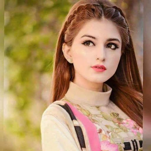 Hamara Blog: Facebook Cute Girl Dp ,Pretty Face ,lips
