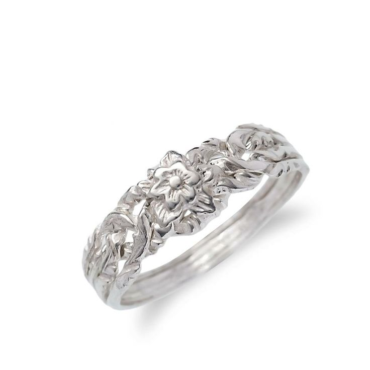 Theia Turkish Silver Puzzle Ring & Turkish Wholesale