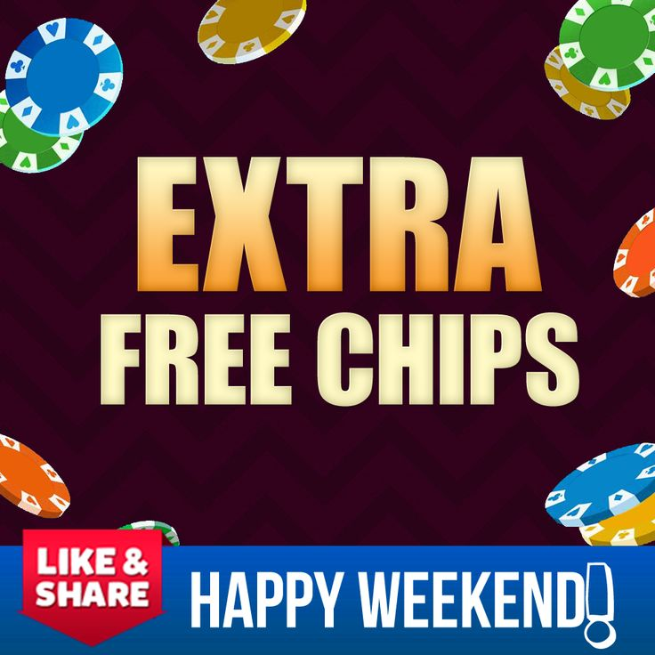 free chips in double u casino